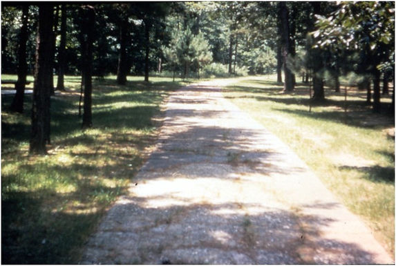 The Dollarway Road: An Early Achievement in Road Construction