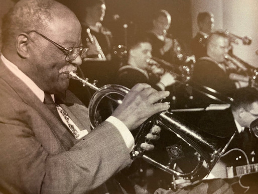 Tribute to Clark Terry