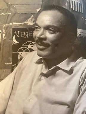 The Life and Times of Chester Himes
