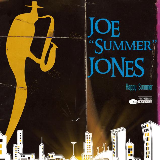 Cover album jazz Blue Note