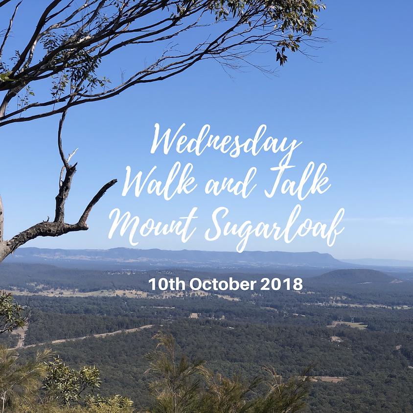 Wednesday Hikenic  - Mount Sugarloaf, West Wallsend NSW 7km Moderate Walk