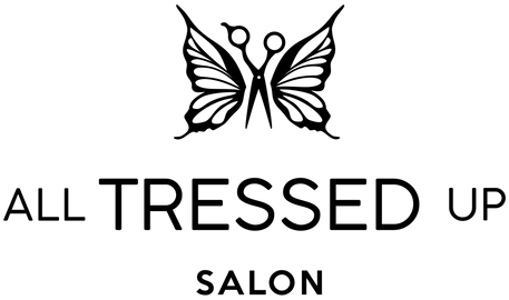 black-all tressed up-logo.png