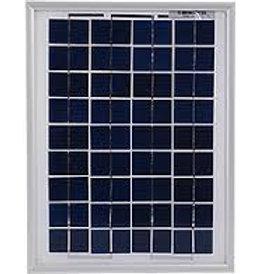 Módulo Fotovoltaico Policristalino 10 Watts para s