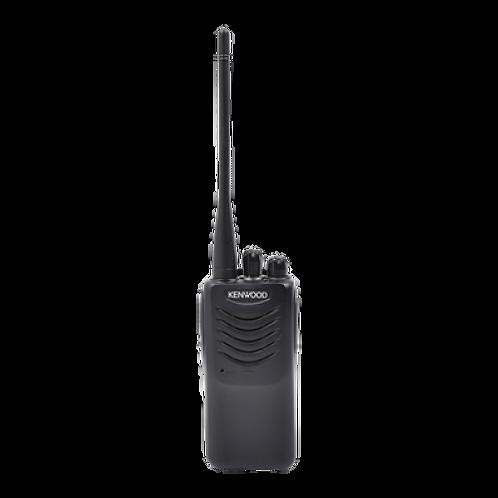 Radio analógico práctico y ligero,16 canales