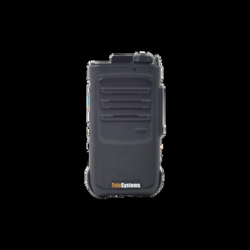 Radio PoC 4G LTE IP67 SUMERGIBLE Compatible Con NXRADIO /Pantalla Superior OLED
