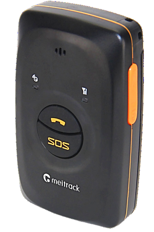 Localizador Personal Vía Celular con Microfono y Bocina Interconstruidos