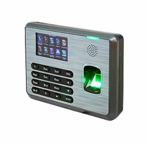 Lector biométrico /UX4