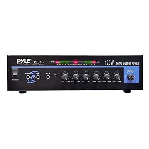 Amplificador mono de megafonía compacto Sistema - Profesional.