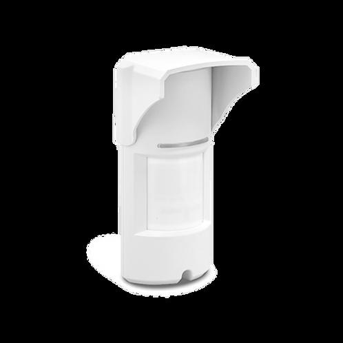 Detector de Movimiento para Exterior PIR y MICROONDAS con Funcion Antimascara