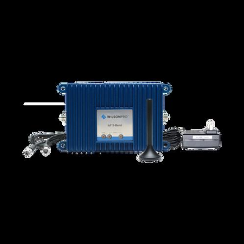 Kit Amplificador de Señal Celular de Conexión Directa a un Comunicador 4G LTE /