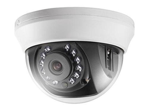 Domo TurboHD 1080p para interior, con gran angulo de vision (lente 2.8mm) e IR