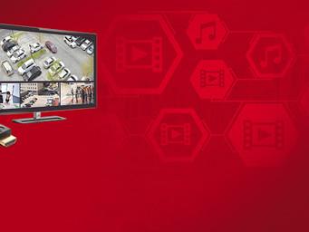 La Solución de Conexión Confiable para Audio y Video a Través de HDMI - HDbitT