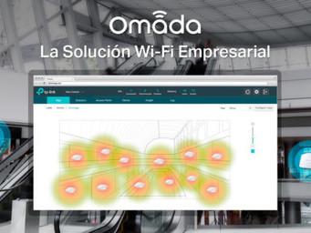 La Solución WiFi Profesional para Empresas | TP-Link