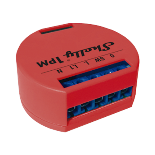 Relevador / Interruptor WIFI CLOUD / Industrial y residencial Inteligente /