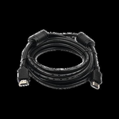 Cable HDMI para alta resolución en 4K de 10 m