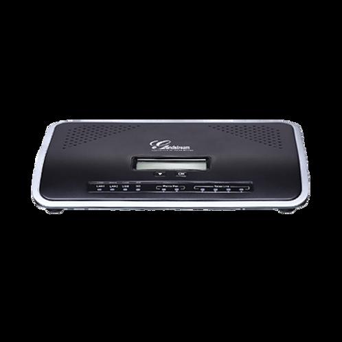 IP-PBX con 4 FXO para 45 llamadas simultaneas