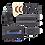 Thumbnail: Router LTE para Vehículos, con Wi-Fi 2.4 GHz y localizador GPS, Bandas B1, B2, B