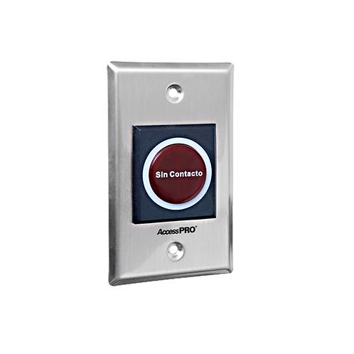 Botón de salida sin contacto /SYS-B11