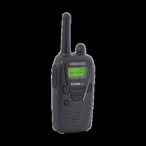 Radio analógico fácil de usar, 1.5 W, UHF 460 - 47