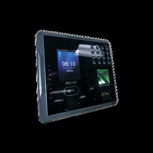 Checador Biométrico / RECONOCIMIENTO FACIAL / Huella/ Control de Acceso 1 puerta
