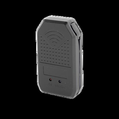 Dispositivo para gestión de configuración compatible con solución de cctv movil