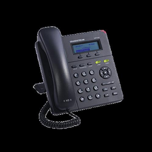 Teléfono IP SMB para 2 línea