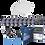 Sistema TURBO HD720p /