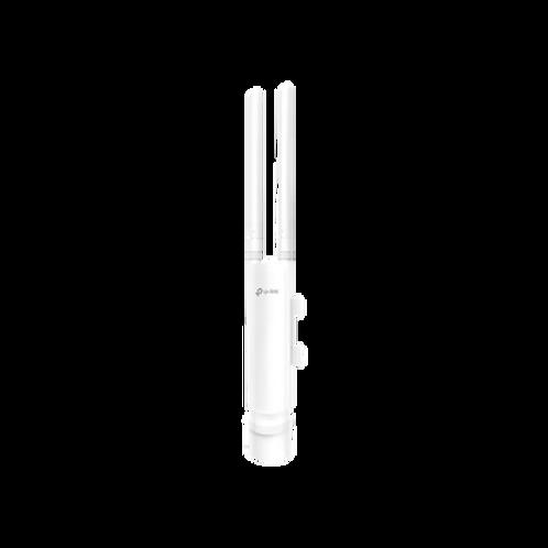 Punto de acceso WiFi Omada doble banda 802.11ac Wave 2 para MESH en exterior,