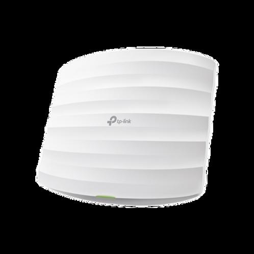 Punto de Acceso Omada de doble banda 802.11ac, MU-MIMO, PoE 802.3af y PoE Pasivo