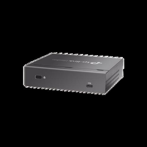 Controlador Cloud Key para gestionar hasta 50 equipos Omada desde la nube.