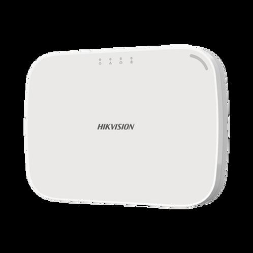 Panel de Alarma Híbrido IP / WiFi / ( 8 zonas Cableadas directas al panel)