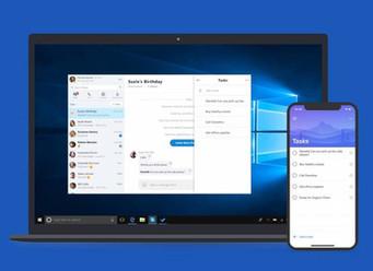 Nueva actualización de Windows 10 ya está aquí, y permite controlar tu móvil desde el PC