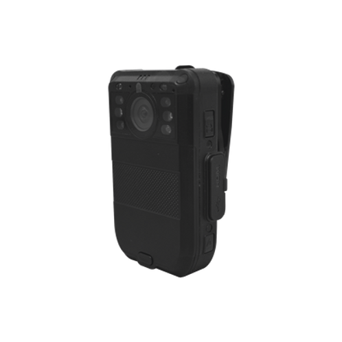 Body Camera para Seguridad, Video Full HD, GPS Interconstruido, Conexion 4G-LTE,