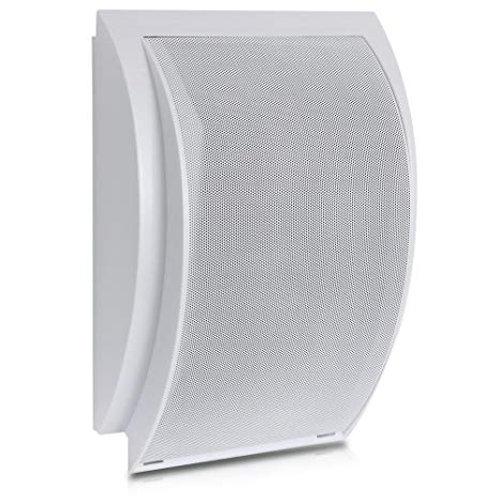 PDWT6 Montaje en superficie para interiores de 6,5 pulgadas, 70 voltios, pared
