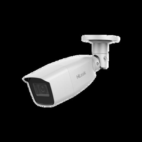 Bullet TURBOHD 1080p/Lente Mot. 2.7 a 13.5 mm /METAL /IR EXIR Inteligente 70 mts
