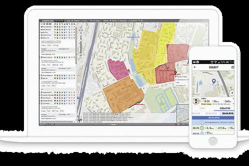 Plataforma Avanzada para Rastreo GPS y Telemática Vehicular / Anualidad