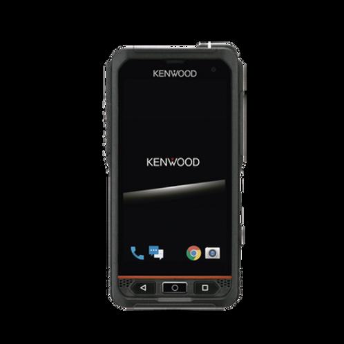 Smartphone con PTT, Pantalla Touch, 3G/4G/LTE, WiFi, GPS, Bluetooth, IP69