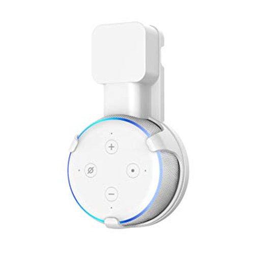 Soporte para Echo Dot (3.ª generación) , gestión de Cables.