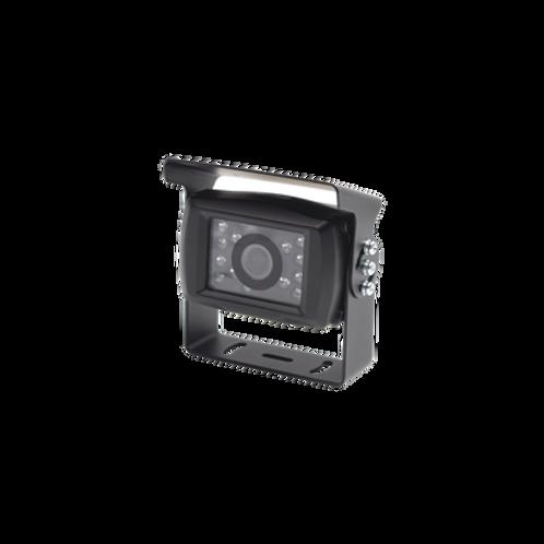 Cámara tipo turrent AHD de 1MP para solución móvil para exterior.