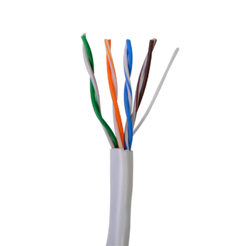 30 Metros de cable UTP Cat 5