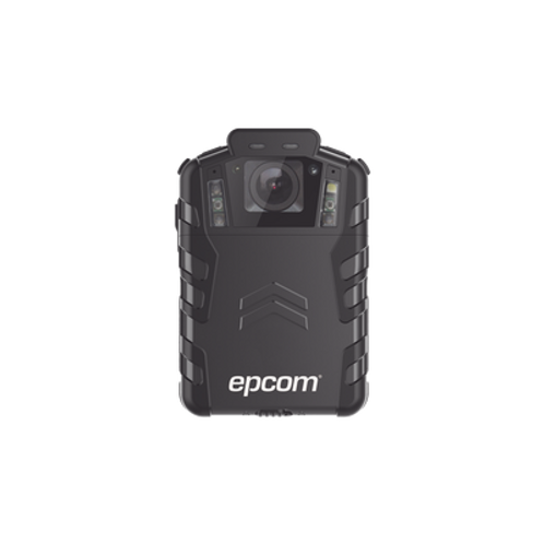 Body Camera para Seguridad, Hasta 32 Megapixeles, Video HD 3 Megapixel