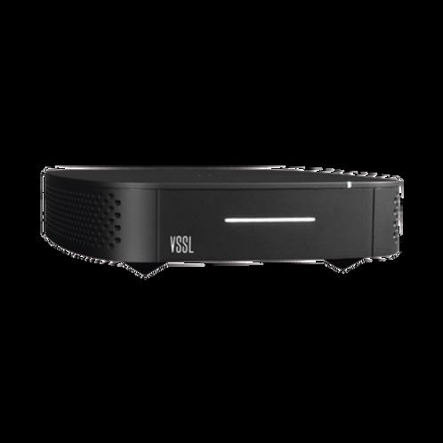 Zona única VSSL, 50 W, con Chromecast incorporado, Airplay, Spotify Connect.