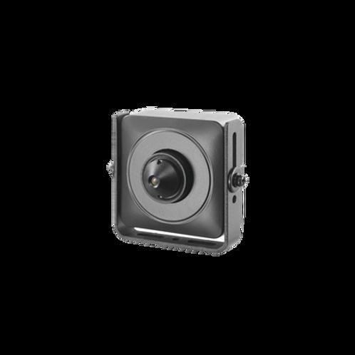 Cámara Pinhole / 1080p TURBOHD / WDR / Discreta / Lente 3.7 mm / Interior