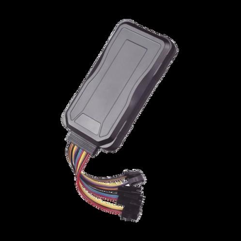 Localizador vehicular 3G con Microfono, Boton de Emergencia y Relevador incluido