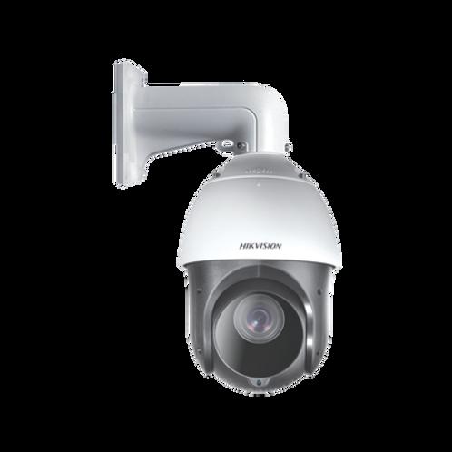 Domo PTZ TURBOHD 1080P / 25X Zoom / 100 mts IR / Exterior IP66 / WDR Real