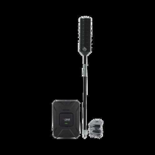 Kit amplificador de señal celular 4G-X OTR