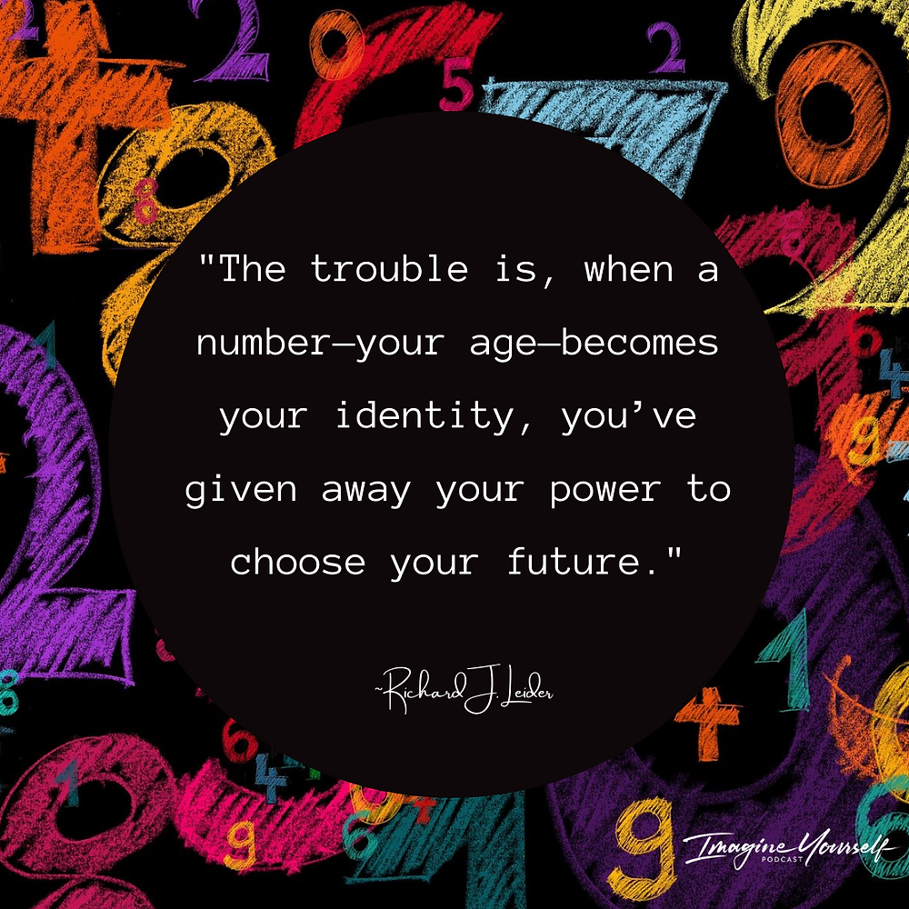 Quote about age