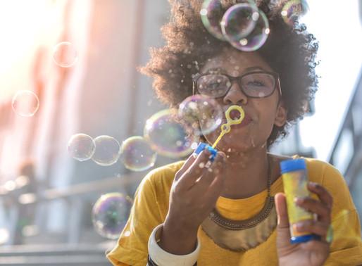 Imagine Yourself Improvising – Adding Spontaneity to Your Life