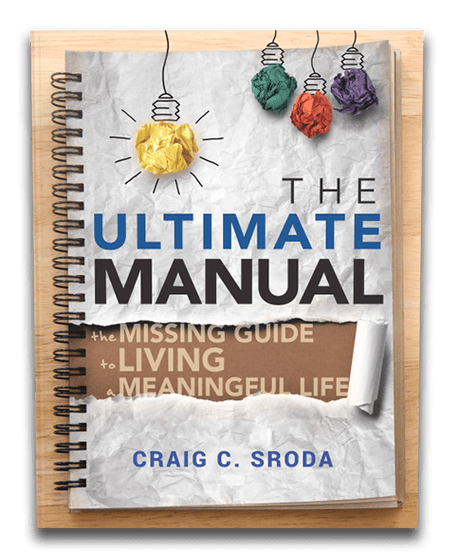 The Ultimate Manuel by Craig Sroda
