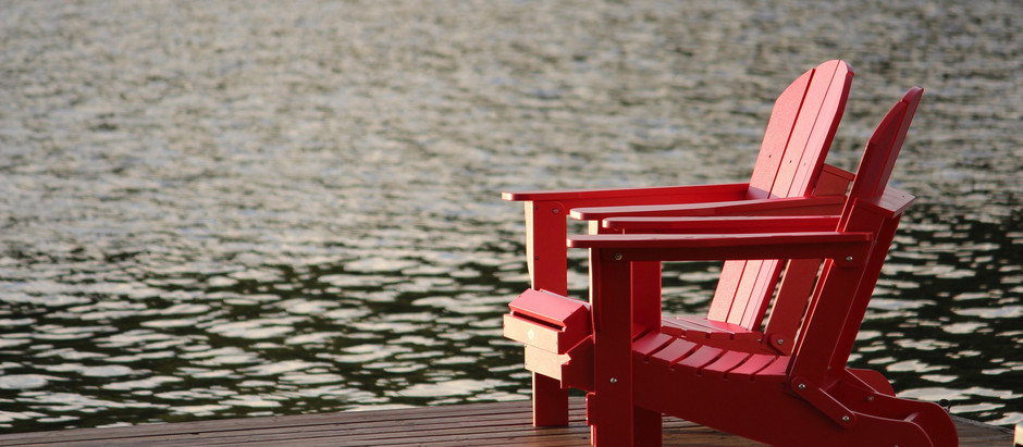 Imagine Yourself Recharged: The Rewards of Relaxation are Real